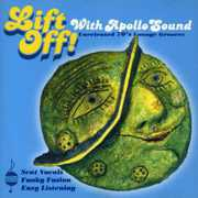 Lift Off with Apollo Sound / Various (CD) at Kmart.com
