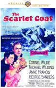 SCARLET COAT (DVD) at Sears.com
