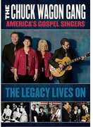 America's Gospel Singers: The Legacy Lives on