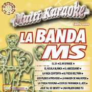 Karaoke: Banda Ms - Exitos (CD) at Sears.com