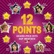 VOL. 2-12 POINTS-GRAND PRIX HITS AUF DEUTSCH (CD) at Sears.com