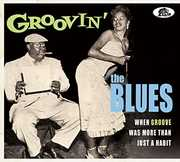 Groovin the Blues [Import] , Various Artists