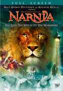 Chronicles of Narnia: The Lion, The Witch and the Wardrobe (DVD) at Kmart.com
