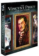 Vincent Price Collection (Blu-Ray) at Kmart.com