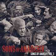 Sons of Anarchy 3 / TV O.S.T. (CD) at Sears.com