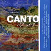 Canto a Puerto Rico (CD + DVD) at Kmart.com