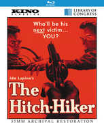 Hitch-Hiker (Blu-Ray) at Sears.com