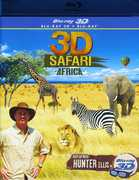 3D Safari Africa , Hunter Ellis