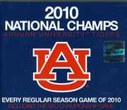 Auburn Tigers: The 2010 Perfect Season DVD Collection (DVD) at Kmart.com