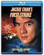 Jackie Chan's First Strike , Jackie Chan