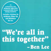 We're All in This Together (CD Single) at Sears.com