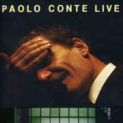 Max Live in Canada , Paolo Conte