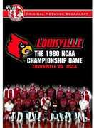 Louisville: 1980 NCAA Championship Game - Vs Ucla (DVD) at Sears.com