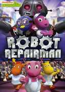 Backyardigans: Robot Repairman (DVD) at Sears.com