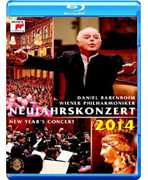 New Year's Concert 2014 (Blu-Ray) at Sears.com