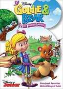 Goldie & Bear: Best Fairytale Friends , Jim Cummings