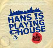Hans Is Playing House (CD) at Kmart.com