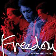 Freedom: Atlanta Pop Festival (2CD) , Jimi Hendrix