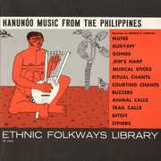 Hanunoo the Philippines / Var (CD) at Sears.com