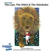The Lion, the Witch and the Wardrobe, Music from the Ballet (CD) at Kmart.com