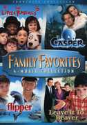 Family Favorites 4-Movie Collection (DVD) at Kmart.com