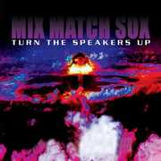 Turn the Speakers Up (CD Single) at Kmart.com