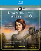 Downton Abbey: Season 6