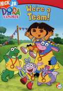 Dora the Explorer: We're a Team! (DVD) at Sears.com