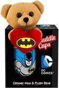 Batman Running Cuddle Cup