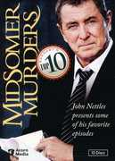Midsomer Murders: Barnaby's Top 10 (DVD) at Sears.com