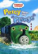 Thomas & Friends: Percy Takes the Plunge (DVD) at Kmart.com