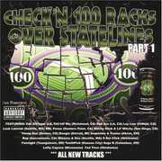 Checkin 100 Racks Over Statelines 1 / Various (CD) at Kmart.com