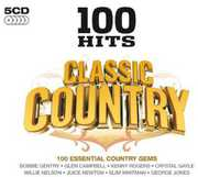 100 Hits: Classic Country / Various (CD) at Kmart.com