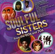 SOULFUL SISTERS FROM THE 60'S & 70'S (CD) at Sears.com