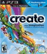 Create /  Game