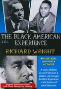 Black American Experience: Richard Wright - Native Son, Author & Activist (DVD) at Kmart.com