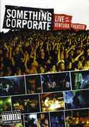 Something Corporate: Live At the Ventura Theater (DVD) at Sears.com