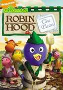Backyardigans: Robin Hood the Clean (DVD) at Sears.com