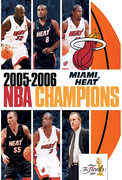 NBA CHAMPIONS 2006: MIAMI HEAT (DVD) at Sears.com