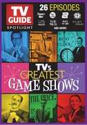 TV Guide Spotlight: Game Shows