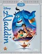 Aladdin: Diamond Edition , Robin Williams