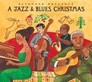 Jazz & Blues Christmas (CD) at Kmart.com