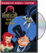 Adventures of Batman and Robin: Poison Ivy/The Penguin (DVD) at Sears.com