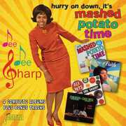 Hurry on Down Itaes Mashed Potato Time [Import] , Dee Dee Sharp