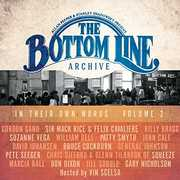 Bottom Line Archive Series: In Their Own 2 , Various Artists