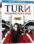 Turn: Washington's Spies (3PC)