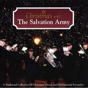 Christmas with the Salvation Army / Various (CD) at Kmart.com