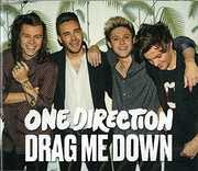 Drag Me Down [Import] , One Direction