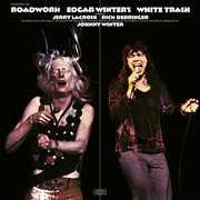 Roadwork (180 gram, 2PC, Colored Vinyl, Limited Edition) , Edgar Winter's White Trash