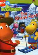 Backyardigans: The Snow Fort (DVD) at Sears.com